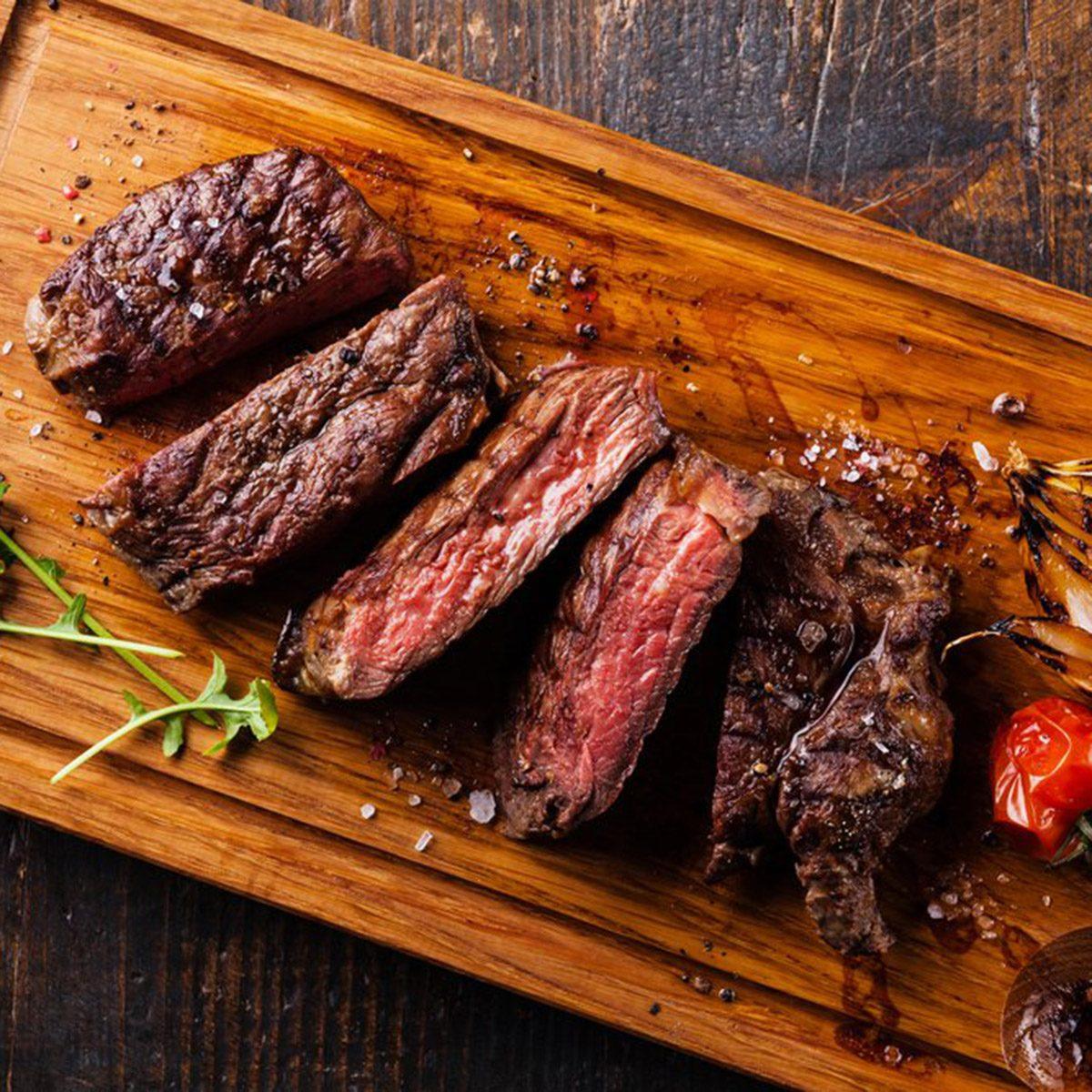 Spinalis Steak