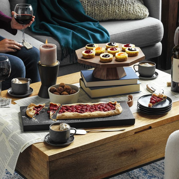 How to Plan the Best Book Club Party Ever