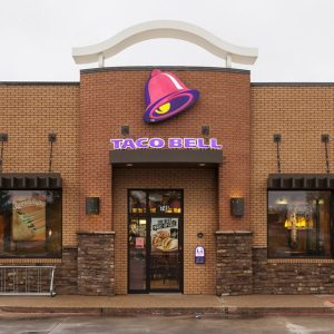 Taco Bell Is Giving Away Free Tacos Every Week To T-Mobile Customers