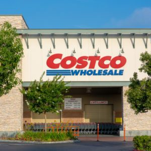 This Is Why Costco Always Checks Your Receipts—and It's Not for Shoplifting