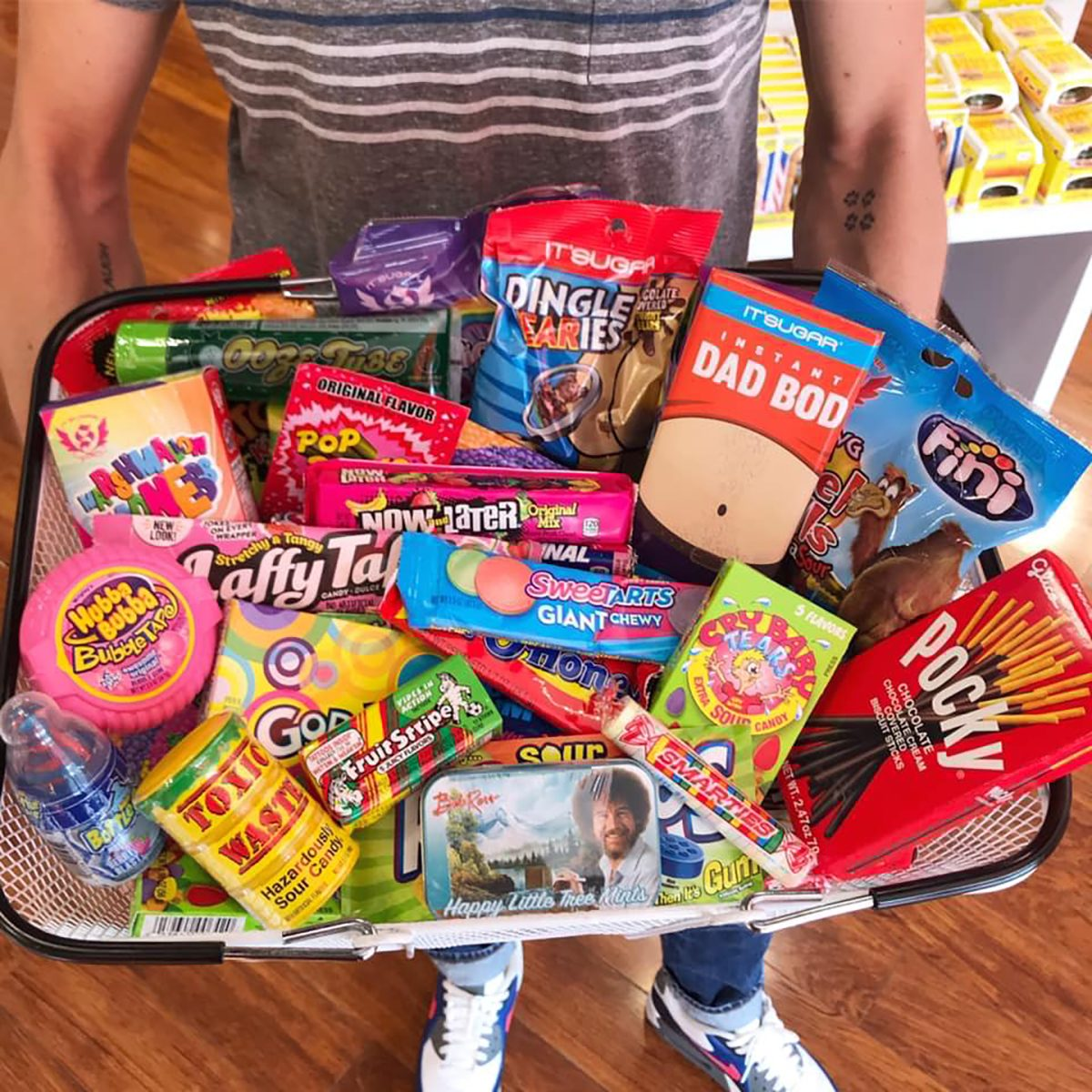 IT'SUGAR, The best candy shop in every state