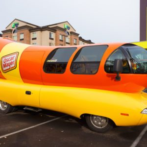 Will You Be the Next Oscar Mayer Wienermobile Driver?