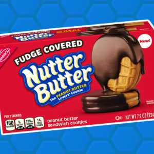 Your Favorite Childhood Cookie Just Got an Upgrade