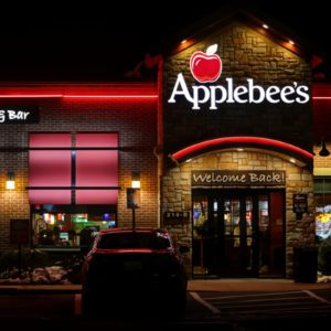 Applebee's Drink of the Month Is a $2 Captain and Cola