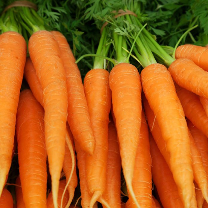 Can You Really Get Orange Skin from Eating Too Many Carrots?