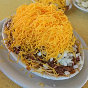 People Can't Get Enough Cincinnati Chili. Here's Why It's the Best.
