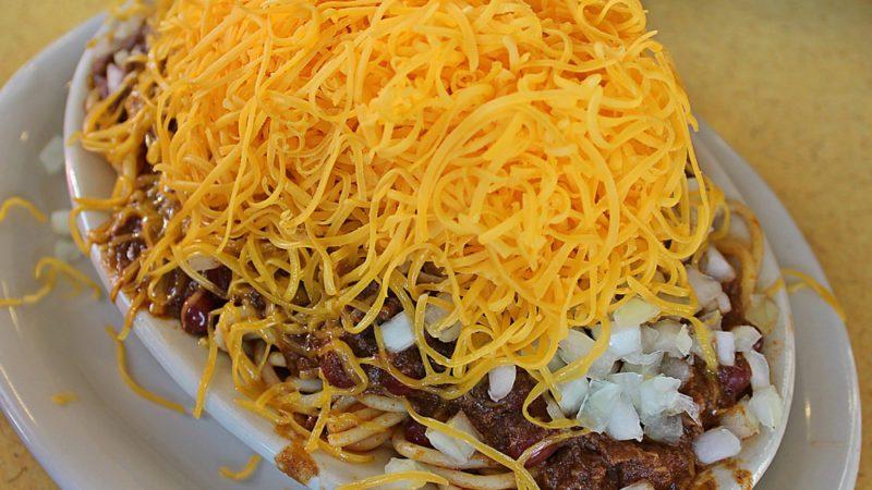 What Is Cincinnati Chili Taste Of Home