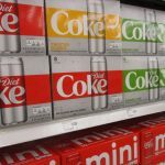 Diet Coke Is Channeling the Tropics with Two More New Flavors