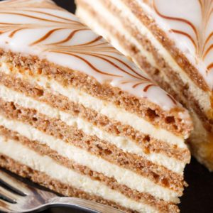 Have You Heard of Doberge Cake? Here's Why You Need to Try It