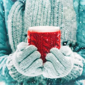 Here's Why You Shouldn't Drink Coffee on a Cold Day