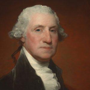 12 of George Washington's Favorite Foods
