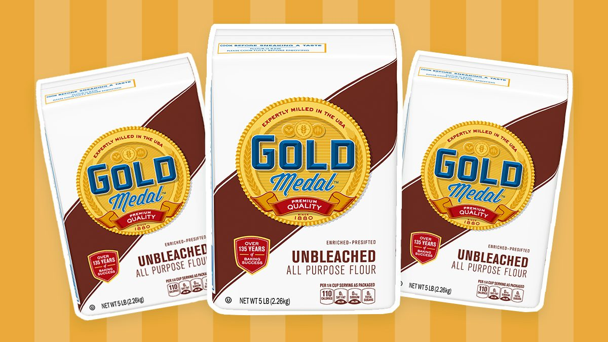 Gold Medal Flour Recalled Due to Salmonella Concerns ...