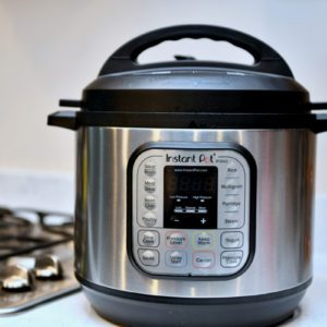 Your Guide to Instant Pot Natural Release and Quick Release Methods