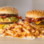 McDonald's Will Soon Be Serving Up Big Macs With Bacon Inside