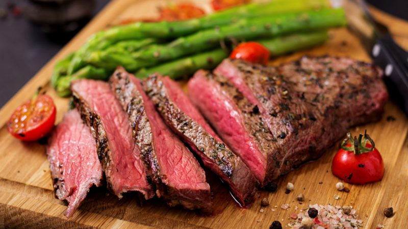 How to Cook Medium Rare Steak | Taste of Home