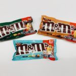 We Taste Tested the Three New Peanut M&M Flavors. Here's What We Thought.