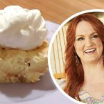 Is Ree Drummond's Lemon Bread Pudding Recipe As Easy As It Looks? Yes!