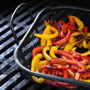 How to Roast Peppers (and Why You Should)
