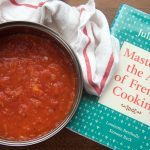 We Made Julia Child's Tomato Sauce Recipe. Here's What We Thought.