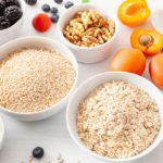 What's the Difference Between Steel Cut and Quick-Cook Oats?