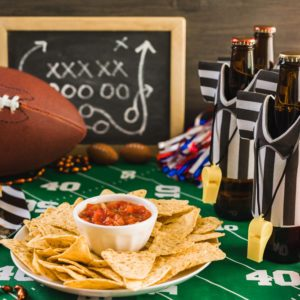 Here's the Most-Searched Super Bowl Food in Every State
