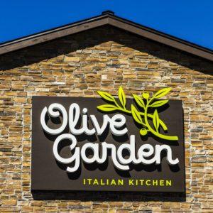 Olive Garden Just Got Better With Never-Ending Stuffed Pasta