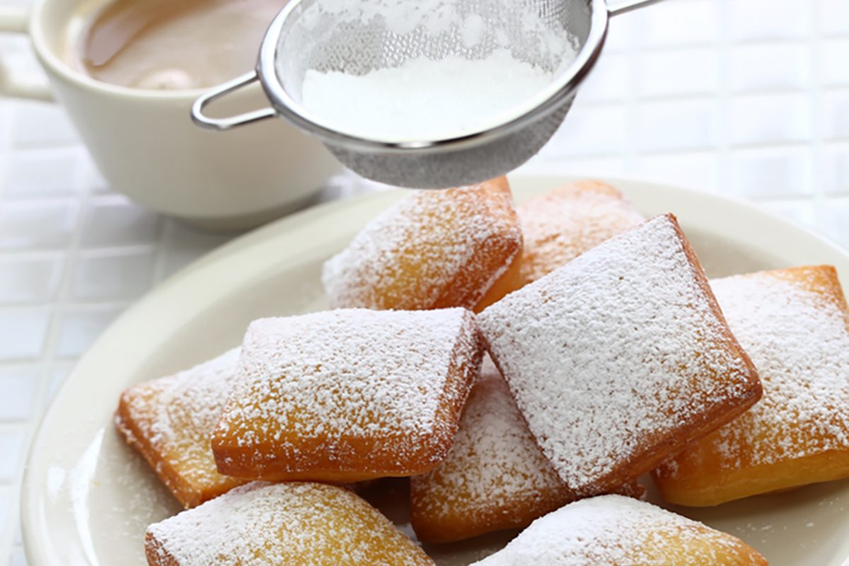 How to Make Beignets Just Like You're in New Orleans