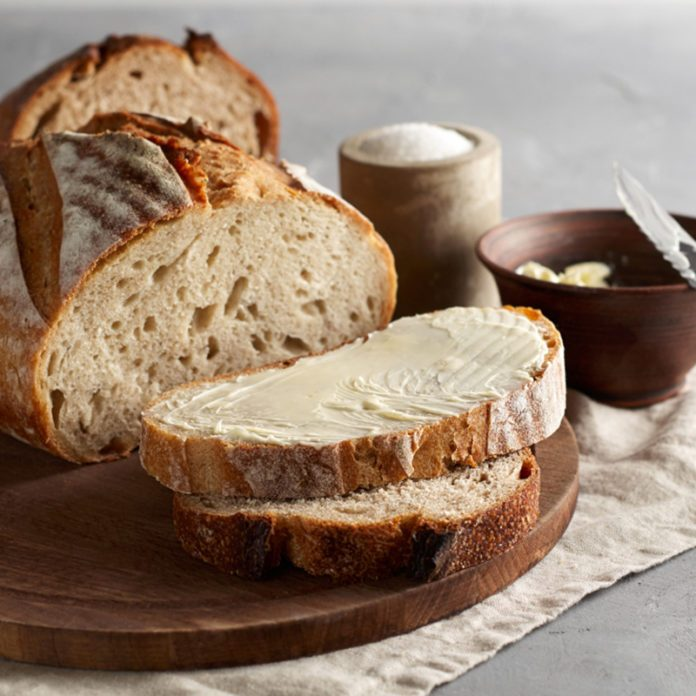 What's the Deal with Sourdough?