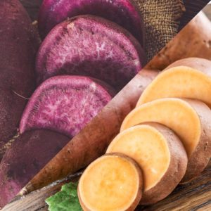 Yams vs. Sweet Potatoes (+ 8 Other Food Pairs You Commonly Confuse)