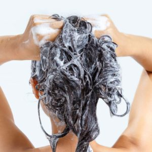 Here's Why You Should Be Washing Your Hair with Baking Soda