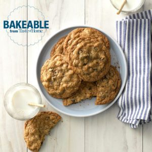 Become a Better Baker with Bakeable from Taste of Home—Coming Soon!