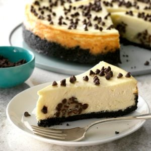45 Mom-Approved Cheesecake Recipes