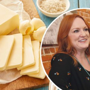 Here's How Much Celebrity Chefs LOVE Butter