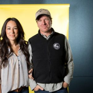 Chip and Joanna Gaines Just Announced a New Eatery, and We CANNOT Wait!
