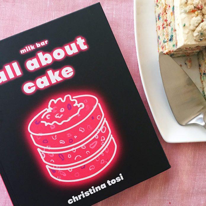 We Tried Christina Tosi's Famous Confetti Sheet Cake