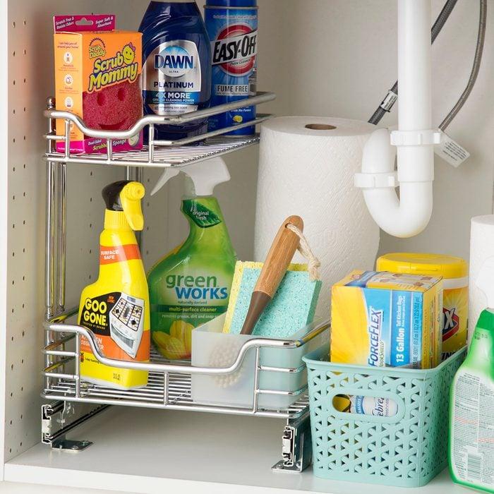 Kitchen; Kitchen Cabinets; Organize; Organize Kitchen Cabinets; Best Loved Brands