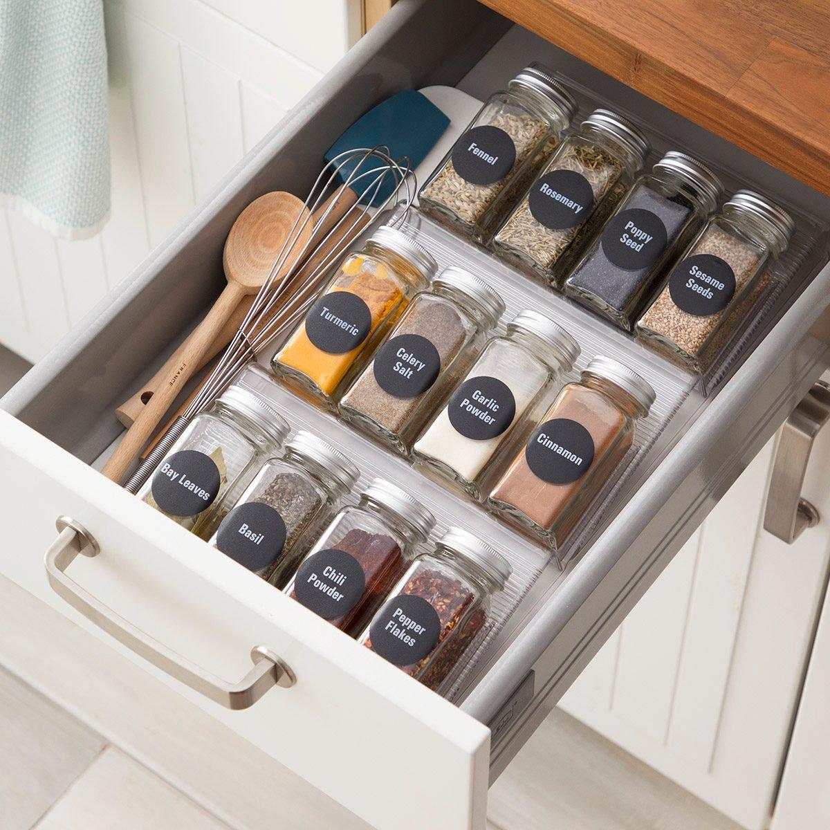20 Kitchen Storage Ideas That Will Free Up So Much Space Taste Of Home