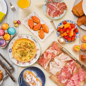 The Ultimate Easter Brunch Checklist