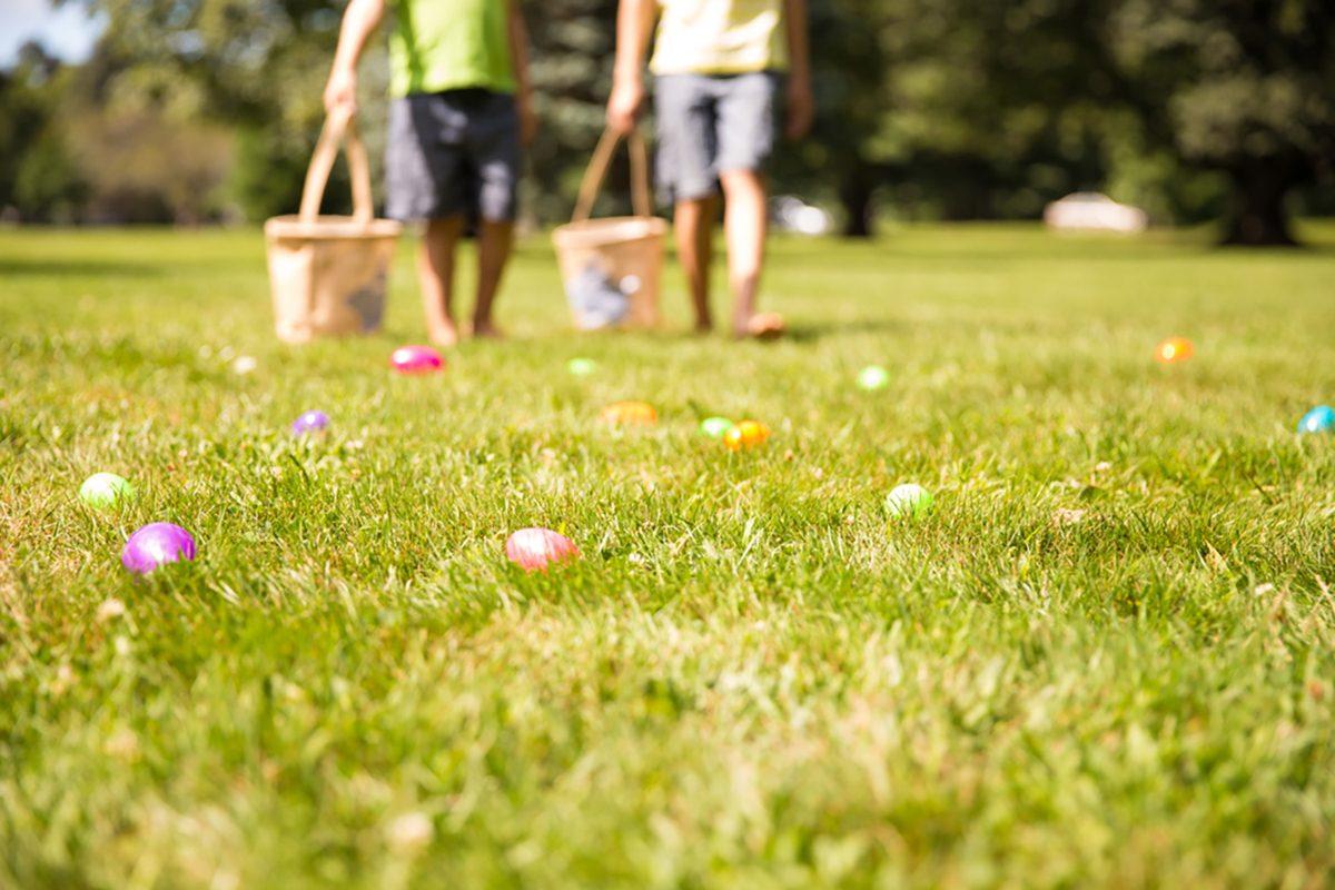 7 Genius Easter Egg Hunt Ideas | Taste of Home