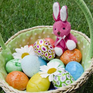 7 Ideas for the Best Easter Egg Hunt Ever