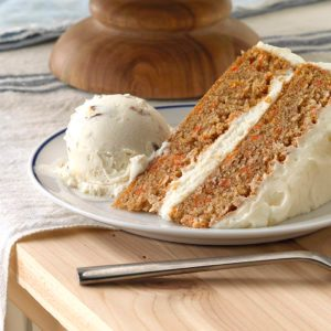 How to Make Carrot Cake as Good as Grandma's