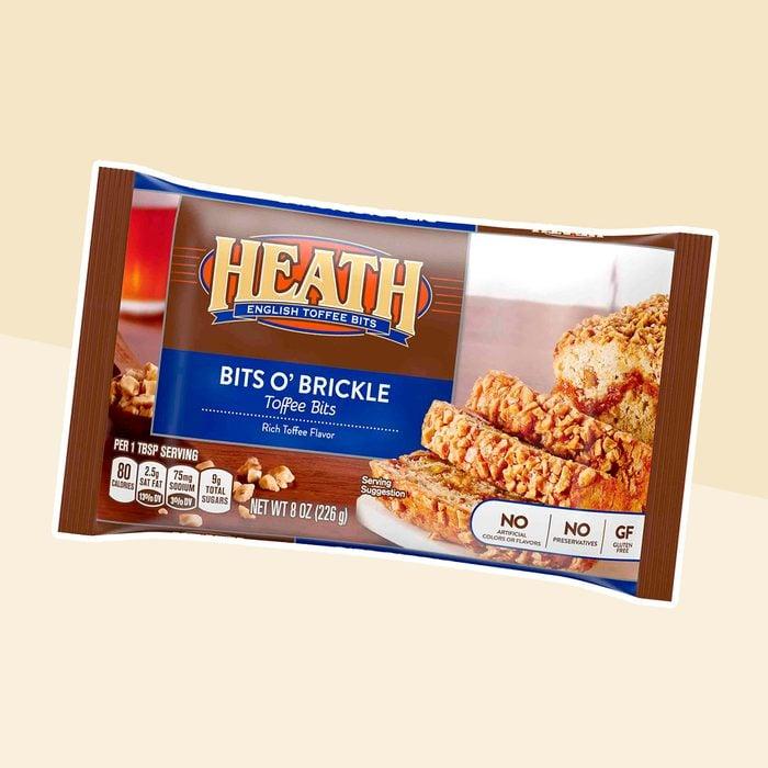 Heath Bits O' Brickle Toffee Baking Bits