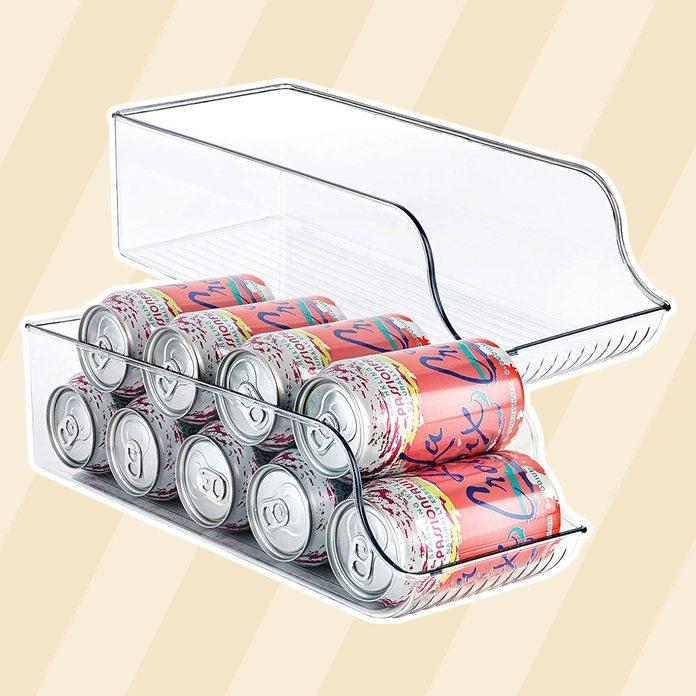 Homeries Dispenser Refrigerator Countertop Cabinets