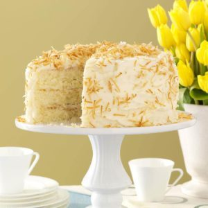 25 Traditional Easter Desserts to Make This Year