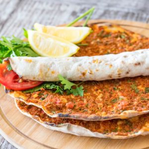 Why Lahmacun Is a Dish All Pizza Lovers Need to Try