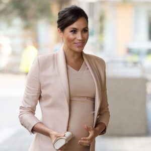 Here's Everything We Know About Meghan Markle's Baby Shower So Far—Food Included