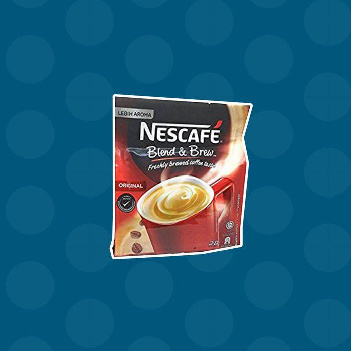 Nescafe Blend & Brew 3 in 1