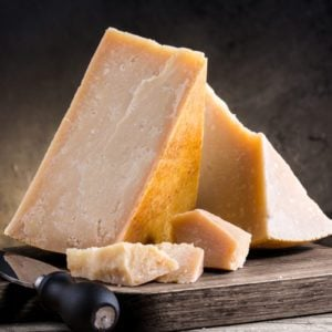 Parmigiano Reggiano vs Parmesan: What's the Story?