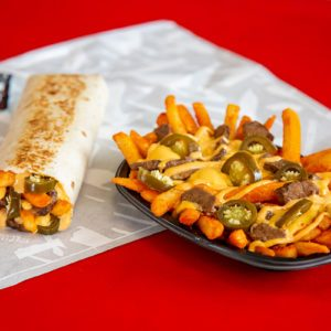 Steak Fries Are Coming to Taco Bell—and We Can't Wait!