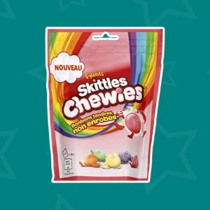 You Can Now Eat Skittles Without the Shell—Really!
